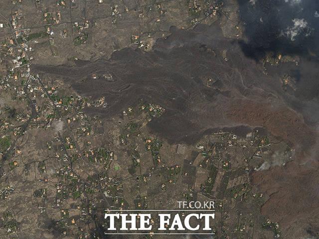 주춤해진 스페인 화산 활동... 전문가들