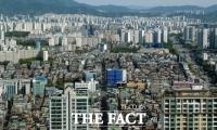 서울 빌라, 4년 전 아파트 가격 넘었다