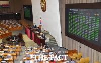 국회 세종의사당법 통과에 대전 정치권 '환영'