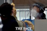 광주·전남 46명 확진…명절 연휴 타지역 확진자 접촉·외국인 감염 지속
