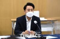 '선거법 위반 혐의' 오세훈, 내달 2일 검찰 출석