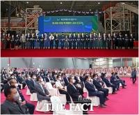 아시아 최대규모 '목재펠릿 공장' 전북 남원에 조성