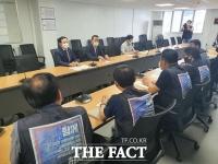 전북도의회 의장단, 스타리아·팰리세이드 물량 전주공장 이관 요청