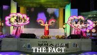 보성군, 서편제보성소리축제 10월1~3일 무관중 경연 개막