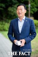 김인영 경기도의회 농정해양위원장 말하는 소나무 재선충병 예방법은?