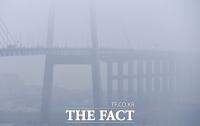 [오늘의 날씨] 아침에 짙은 안개, 중부지방 밤부터 약한 비