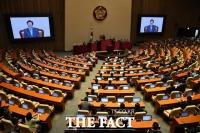 빛바랜 '일하는' 국회법, '소위 정례 개최' 상임위 無