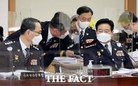 김창룡 청장, 대장동 의혹 특검 도입에
