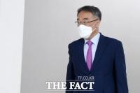 '물의야기 법관'과 만난 임종헌, '대법관의 자격'을 묻다