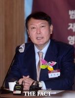 윤석열의 '정권교체 결심' 이유