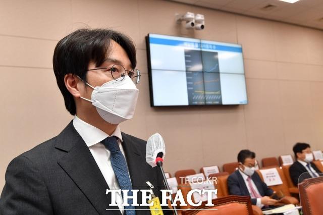 김범준 배민 대표 '라이더 직고용, 수요 있다면 검토하겠다'