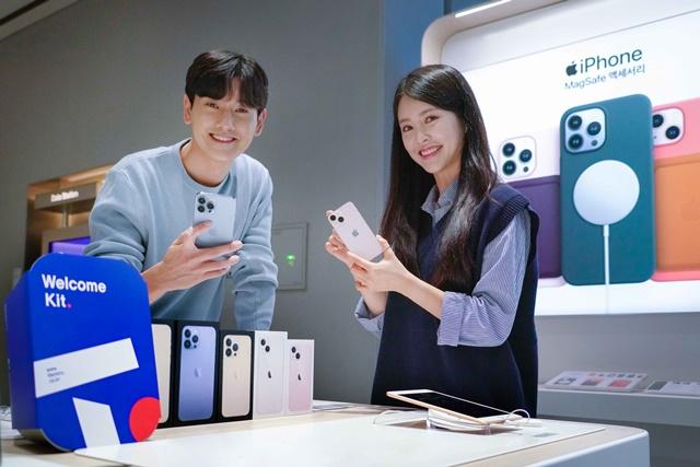 '아이폰13' 사전 예약 고객, 어떤 모델 선택했을까