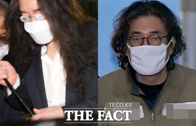 '장발 총수의 귀환' 태광 이호진, 옥중서 그린 경..