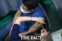 코로나 신규확진 83%는 미접종자·1차 접종자