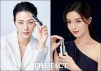 신세계인터, 글로벌 럭셔리 화장품 시장 공략…'韓·中 투톱 모델' 기용