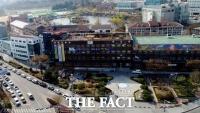 광주 북구, 중외공원 문화예술벨트 공공디자인 개발
