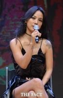 이효리, '2021 MAMA' 출격...역대 최초 여성 호스트