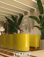 현대백화점, 업계 최초로 '2030 VIP 전용 라운지' 연다