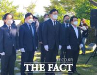 민주당 송영길 대표,