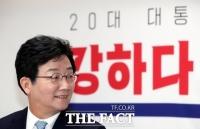 '1중' 유승민, 윤석열 저격 집중…판세 흔들까