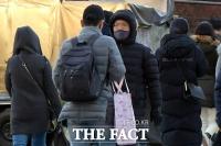 [오늘의 날씨] 더 추워진다...서울 아침 최저 0도