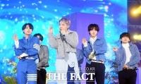 [단독] BTS 'LA 콘서트' 티켓, 최고 1800만원 '암표' 등장