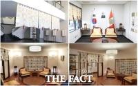 전북 한스타일로 변신한 해외 대사관