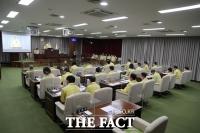 익산시의회, 제238회 임시회 개회…사업지 답사·조례안 등 처리