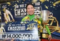 [TF경륜] 최강자 등극한 임채빈, 1인 독주시대 개막!