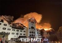 전북 올 3분기 화재 소폭 감소…인명피해는 대폭 증가
