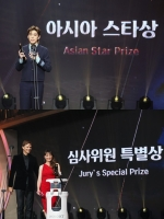 국제 드라마 축제 'SDA', 국내외 드라마인과 특별한 시상식