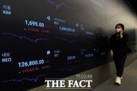 비트코인, 사상 최고가 경신…6만6000달러 돌파