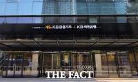 KB금융, 3분기 당기순이익 1조2979억 원…전년 동기 대비 7.8%↑
