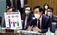 민주당과 정면충돌 오세훈…행정감사·예산안 '첩첩산중'