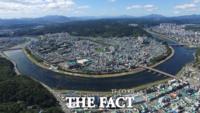진주시, 도시대상 '전국 최우수기관상' 수상…경남·북 유일 수상