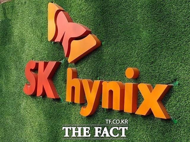 SK하이닉스, 역대 최대 매출 달성…영업익 2년 만에 4조 원대