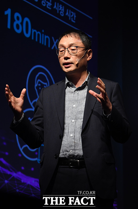 구현모 KT 대표, 통신장애 사과…'조속히 보상방안 마련'
