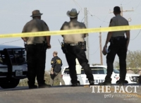 텍사스 교회 총기난사 27명 사망·30명 부상…트럼프