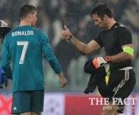 [챔피언스리그] 레알 마드리드-유벤투스, '기적'은 또 나올 수 있을까?
