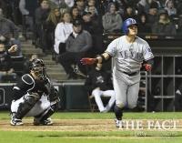 [MLB] '동반 활약' 추신수·최지만 나란히 홈런포, 승리 견인!