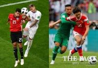 [우루과이 사우디] 러시아 월드컵 첫 16강 진출국 나올까