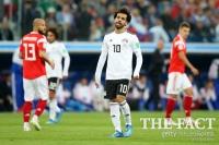 [러시아 이집트] '파라오' 살라도 이집트를 구해내지 못했다