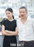 [TF프리즘] 홍상수-김민희의 '강변호텔', 연인관계 동력될까