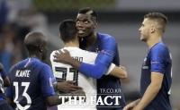 [UEFA 네이션스리그] 독일-프랑스 무승부…웨일스, 아일랜드 4-1 대파