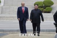 [TF초점] 김정은 '건강 이상설'에 트럼프