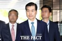 '분식회계' 김태한 삼바 대표 구속영장 또 기각…검찰 '즉각 반발'
