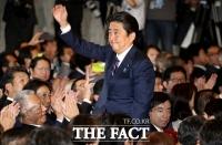[TF초점] 日 아베, 참의원 선거 승리… '경제보복' 장기화 우려