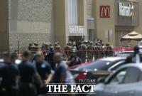美 텍사스 쇼핑몰서 총기난사로 20명 사망…혐오 범죄 가능성