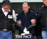 22명 사상 안인득, '심신미약' 인정돼 사형 피했다