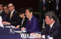 [TF초점] 실수인가? 외교인가? 中·日 '외교 결례' 논란